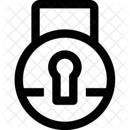 Lockpad Icon