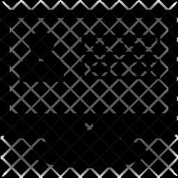 Login Screen Icon