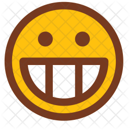 Lol Emoji Icon Of Colored Outline Style Available In Svg Png Eps Ai Icon Fonts