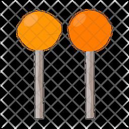 Lollipops Icon