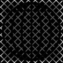 Longitude Icon