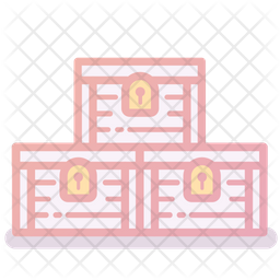 Loot Chests Icon