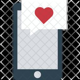 Love Flat Icon