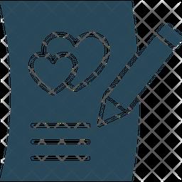 Love Article Icon
