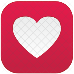 Love, Heart Icon