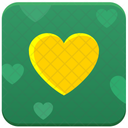 Love, Heart, Like, App Icon png