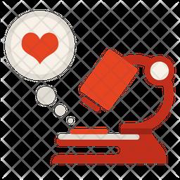 Love Lab Icon