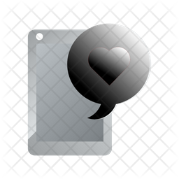 Love Talk Icon