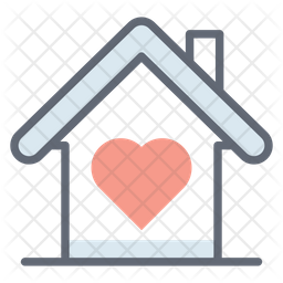 Lovely Home Icon
