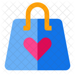 Lovely Purse Icon