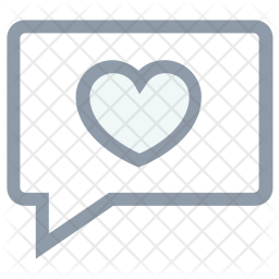Lover Chat Icon