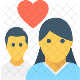 Lovers Icon