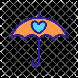 Loving Protection Icon