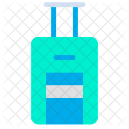Luggage Icon