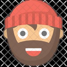 Lumber jack Icon