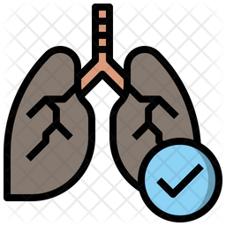 Lungs Specialist Icon