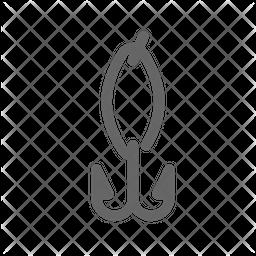 Lures Icon