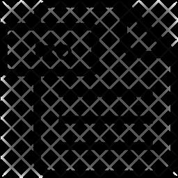 Lzo file Icon