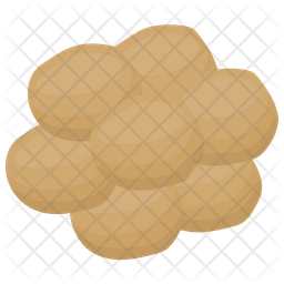 Macadamia Icon
