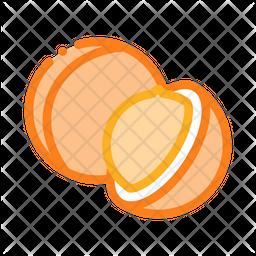 Macadamia Nut Icon