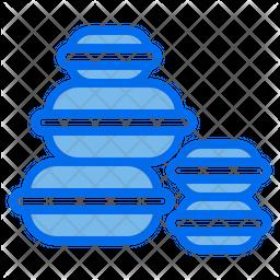 Macarons Icon