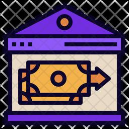 Machine Learning Icon