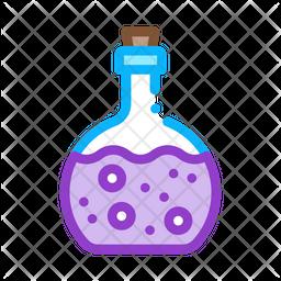 Magic Potion Icon