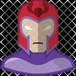 Magneto Icon