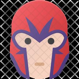 Magneto xmen Icon