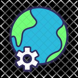 Maintenace Icon