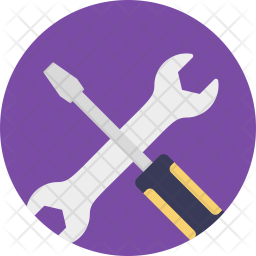 Maintenance Icon png