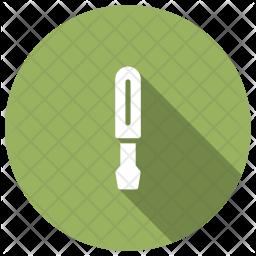 Maintenance Glyph Icon