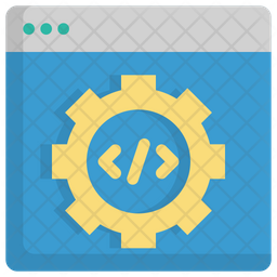 Maintenance code Icon