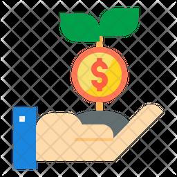 Make Profit Icon