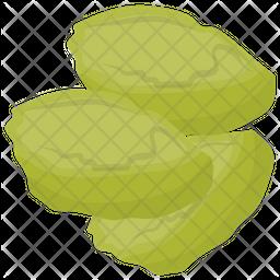 Malabar Chestnut Icon