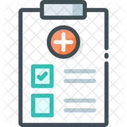 Manage Medical Records Icon