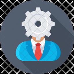 Management Icon