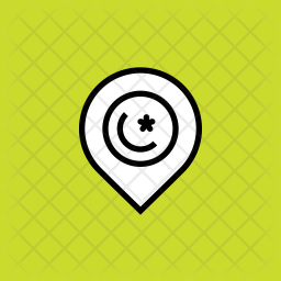 Map Glyph Icon