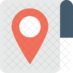 Map Pin Icon Of Flat Style Available In Svg Png Eps Ai Icon Fonts