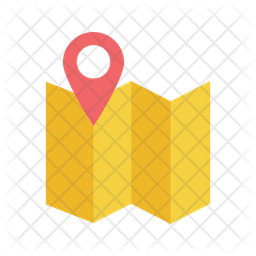 Map Pin Icon