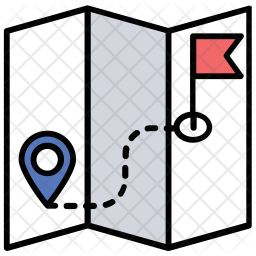 Mapping Icon