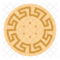Marie biscuit Icon