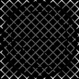 Marine Porthole Icon