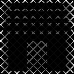Market Glyph Icon
