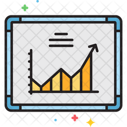 Market Analysis Icon