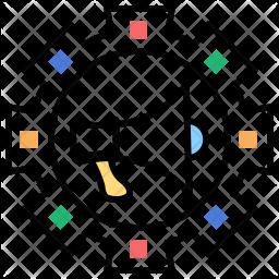 Market Automation Icon