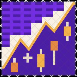 Market Data Icon