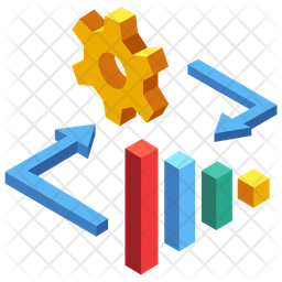 Marketing Managementanalytics Icon