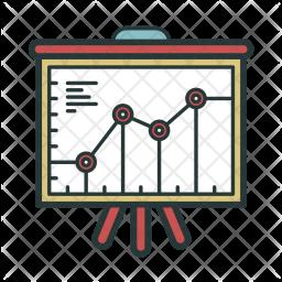 Marketing, Schedule, Analytics, Analysis, Business, Optimization, Graph, Chart Icon