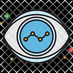 Marketing Vision Icon